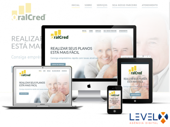 OralCred Financeira