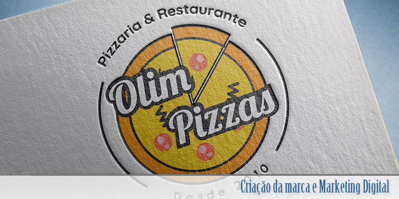 Olim Pizzas Restaurante e Pizzaria
