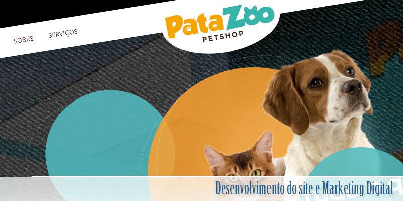 Pet Shop Patazoo
